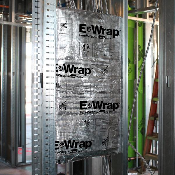 E-Wrap Slider