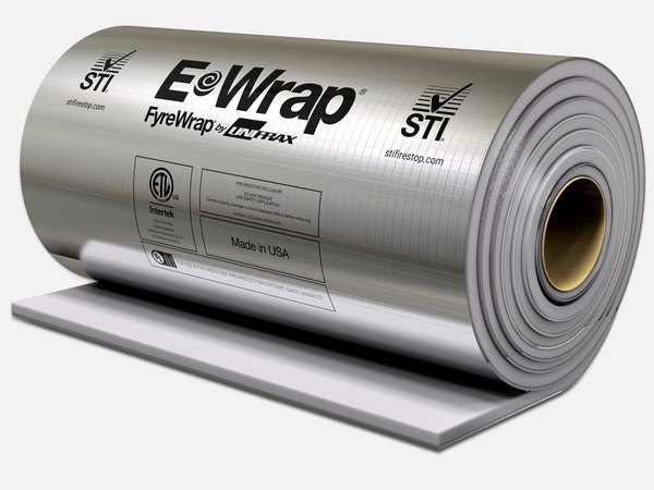E-Wrap Specification