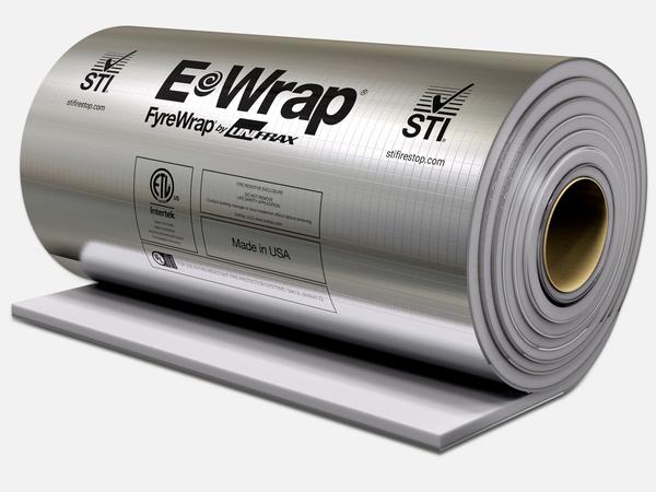 E-Wrap Specification