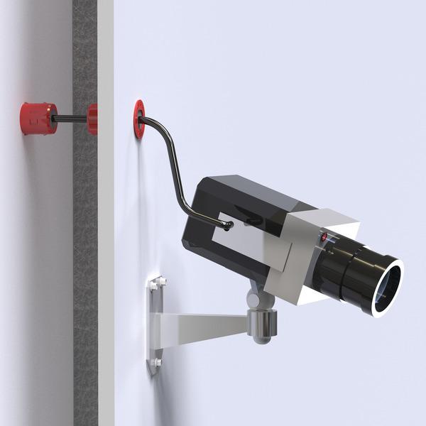 EZ-Firestop Grommet Slider