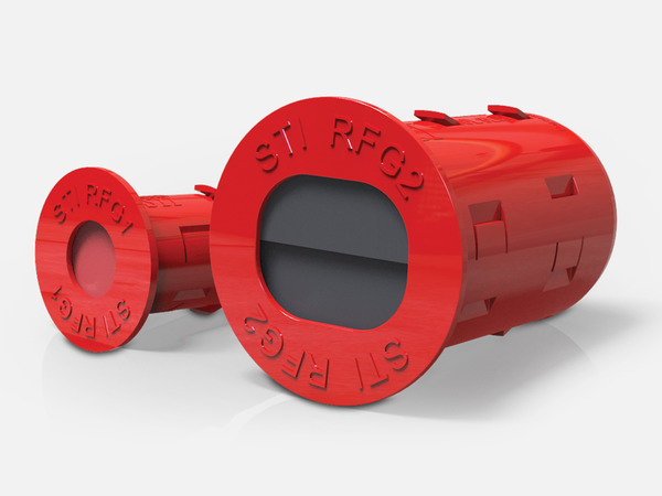 EZ-Firestop Grommet Specification