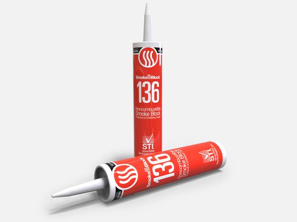 SmokeBlock 136 Specification