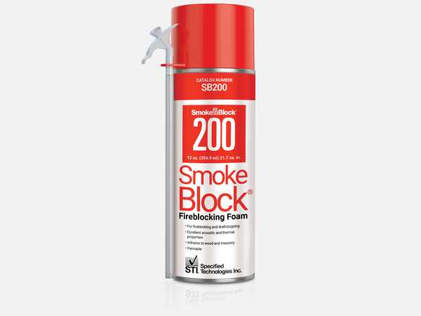 SmokeBlock 200 Specification